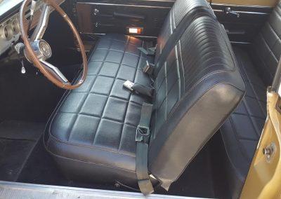 mark-weitzman front seats