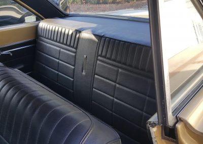 mark-weitzman rear seats